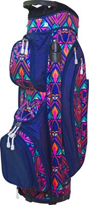 All For Color Golf Bag Ultra Prism - All For Color Golf Bags