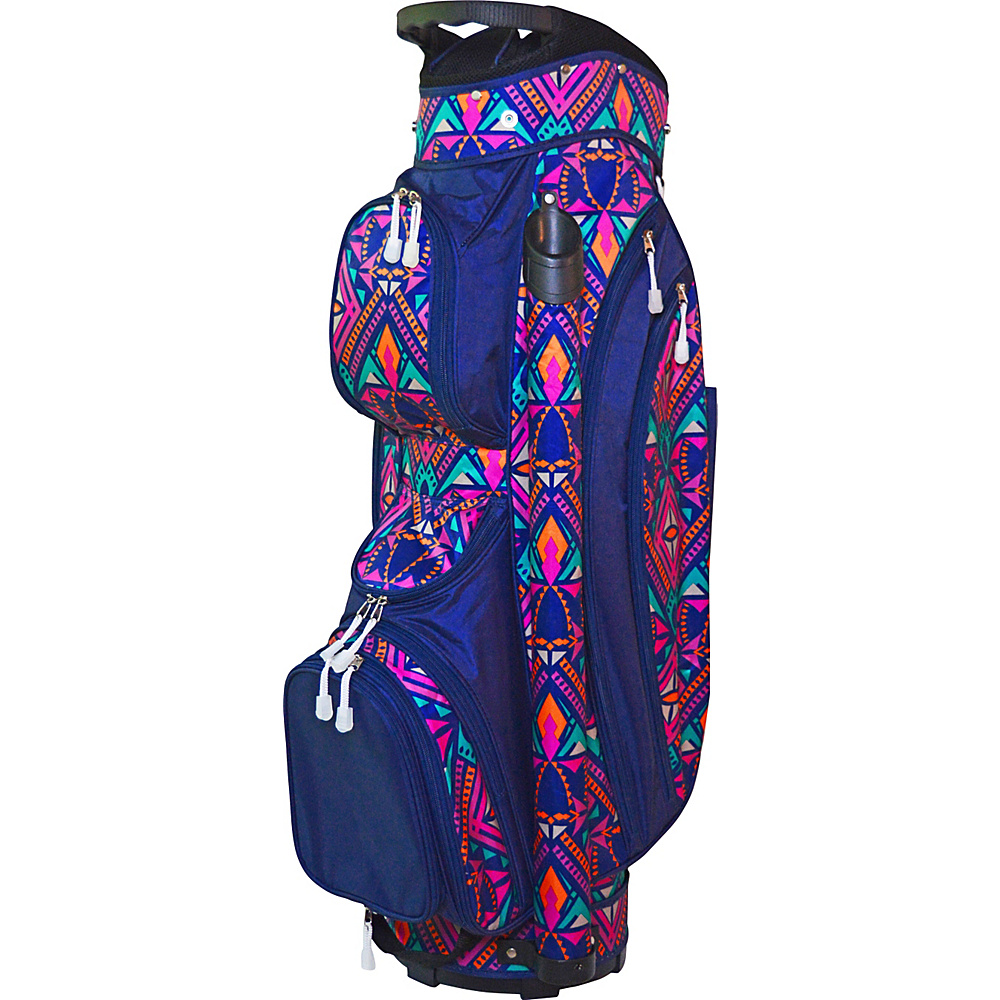 All For Color Golf Bag Ultra Prism All For Color Golf Bags