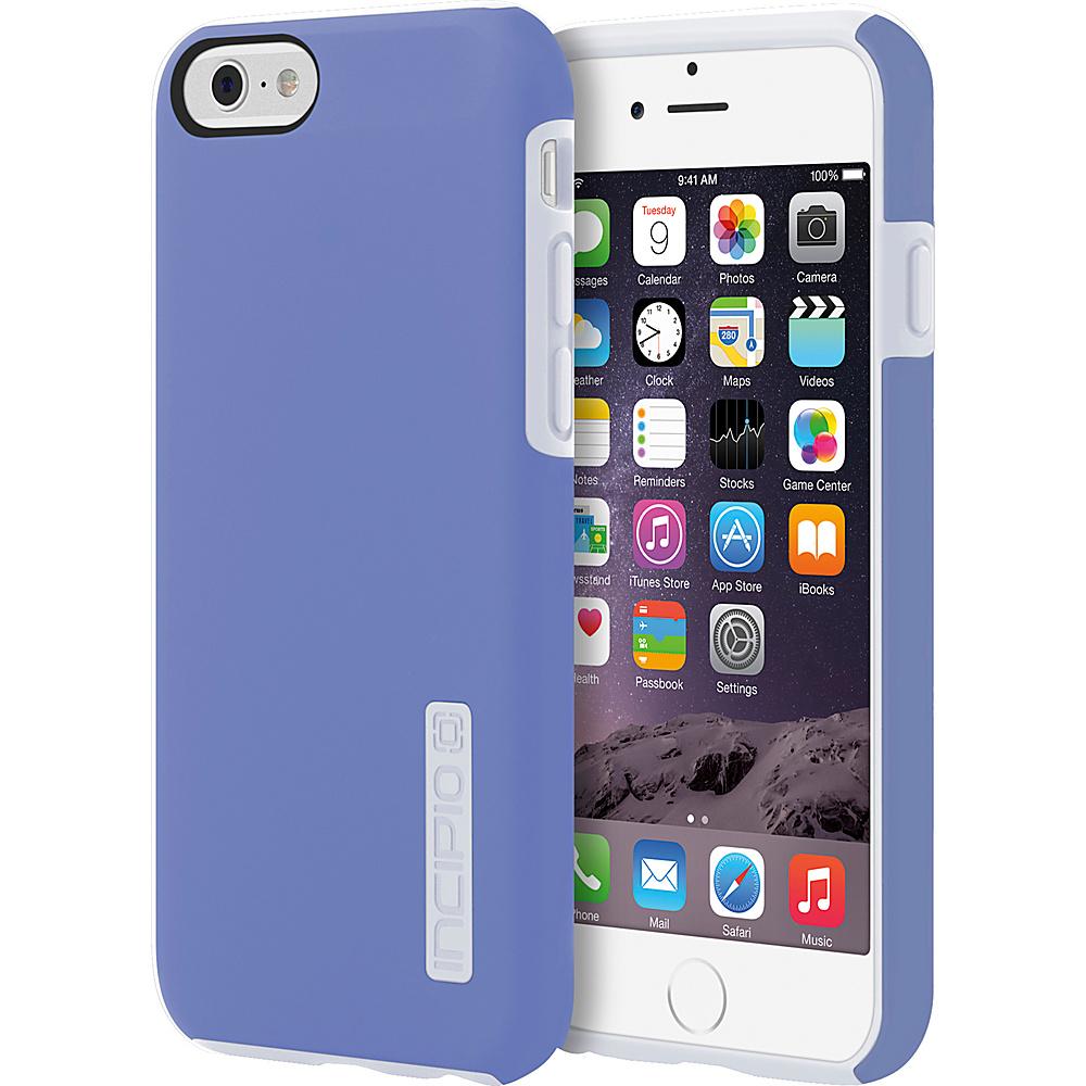 Incipio DualPro iPhone 6/6s Case Periwinkle/Haze Blue - Incipio Electronic Cases - Technology, Electronic Cases
