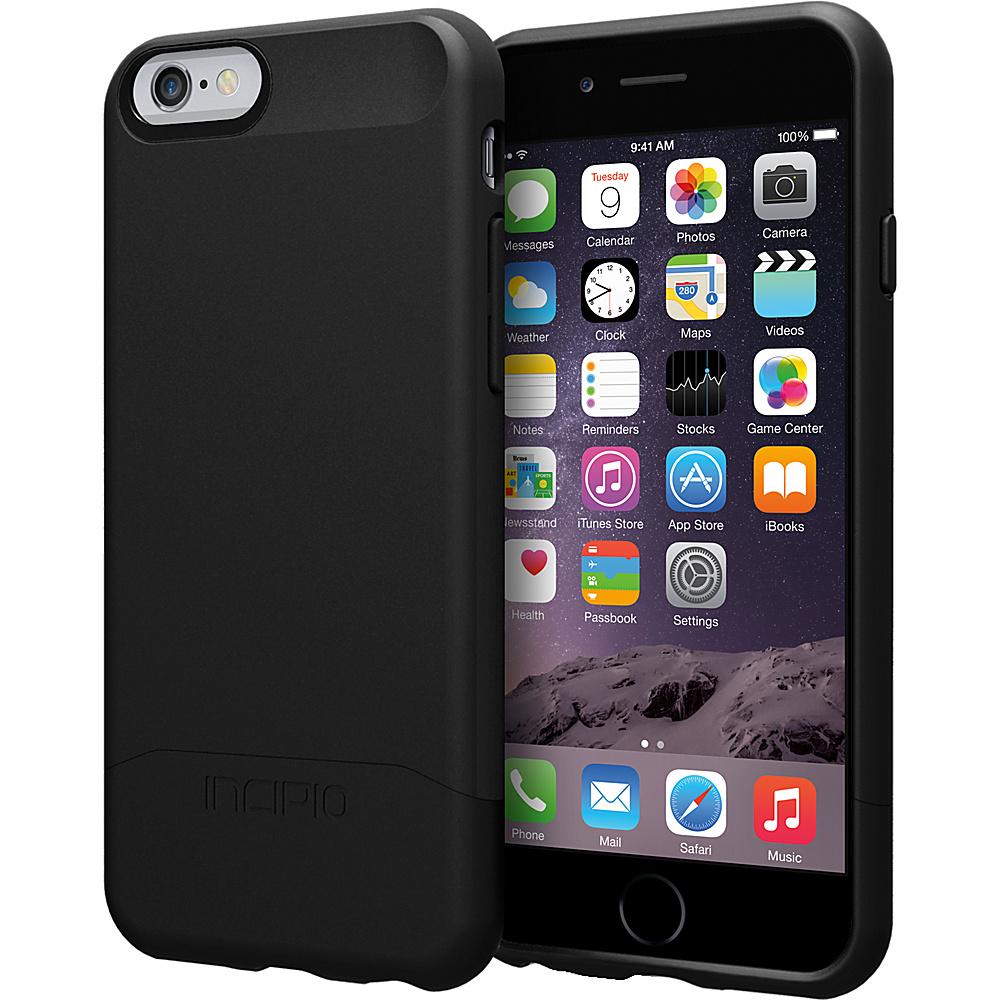 Incipio Edge iPhone 6/6s Case Black/Black - Incipio Electronic Cases - Technology, Electronic Cases