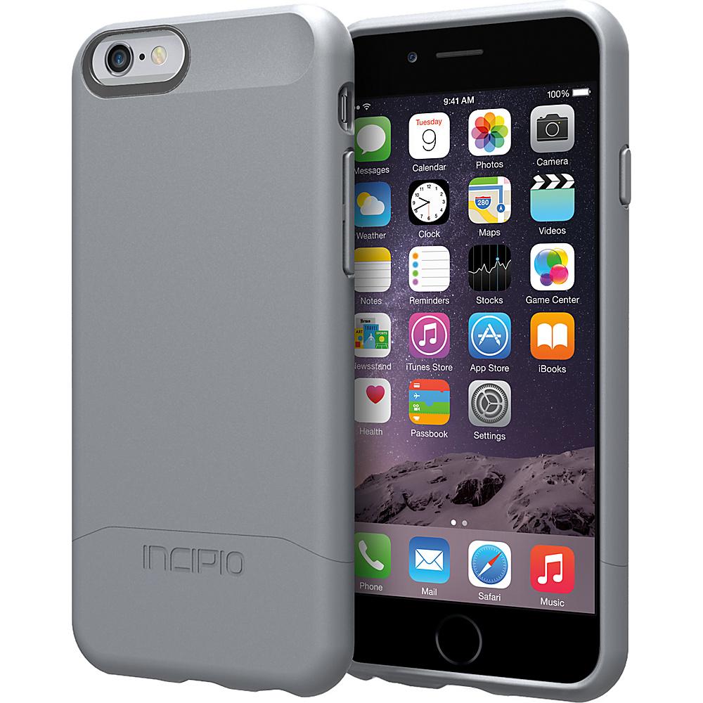 Incipio Edge iPhone 6/6s Case Gray - Incipio Electronic Cases - Technology, Electronic Cases