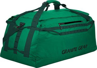 Granite Gear 36 inch Packable Duffel Fern/Boreal - Granite Gear Outdoor Duffels