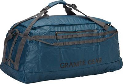 Granite Gear 36 inch Packable Duffel Bisalt/Flint - Granite Gear Outdoor Duffels