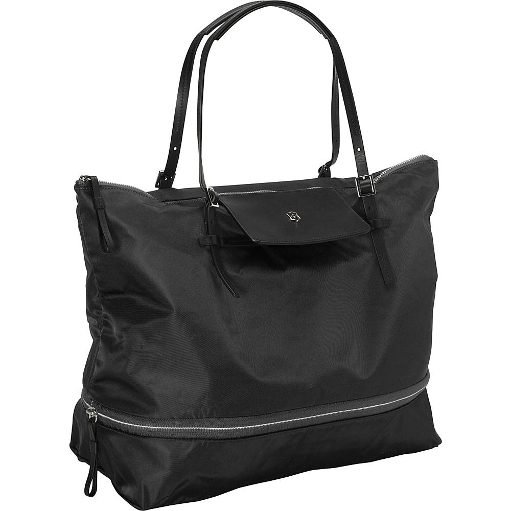 Victorinox Aspire Tote Black - Victorinox Luggage Totes and Satchels