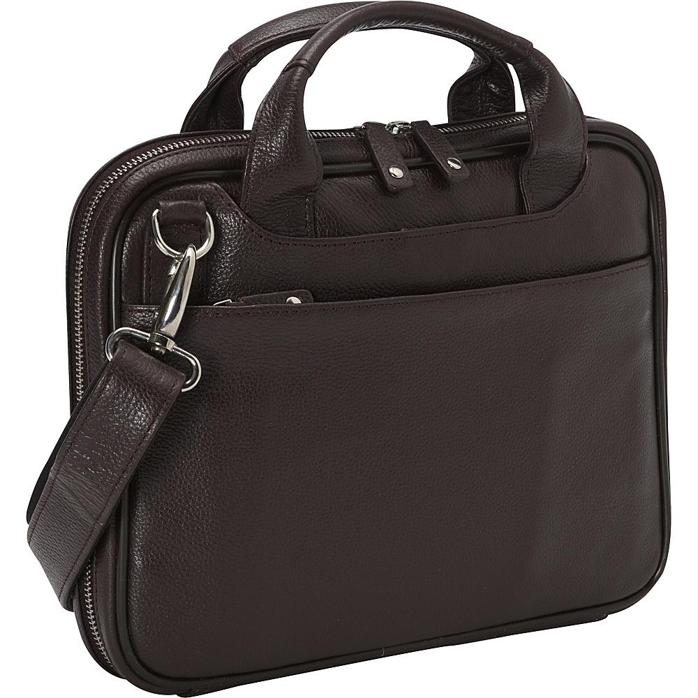 Latico Leathers Tablet Case Café - Latico Leathers Electronic Cases - Technology, Electronic Cases