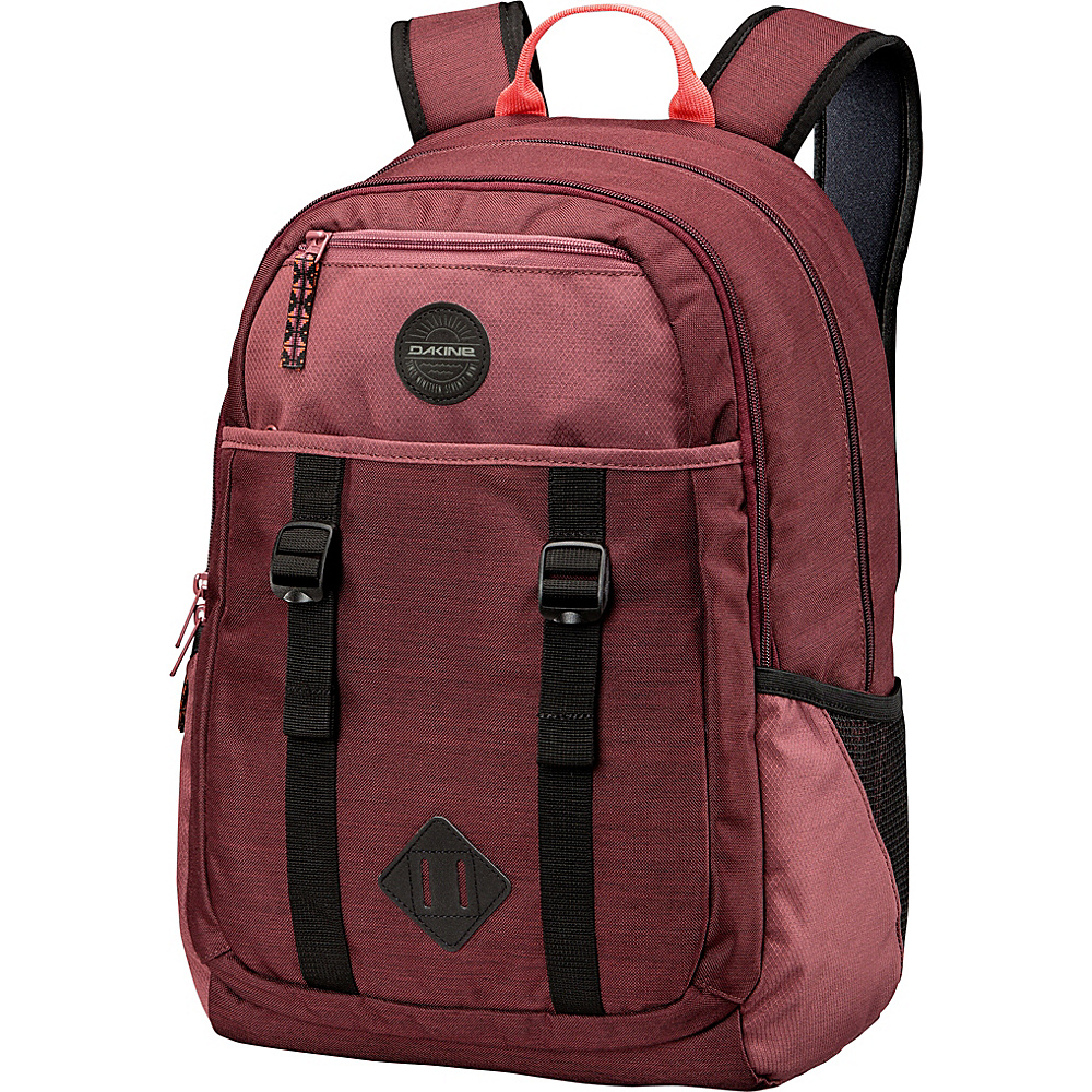 DAKINE Hadley 26L Backpack Burtn Rose - DAKINE School & Day Hiking Backpacks - Backpacks, School & Day Hiking Backpacks