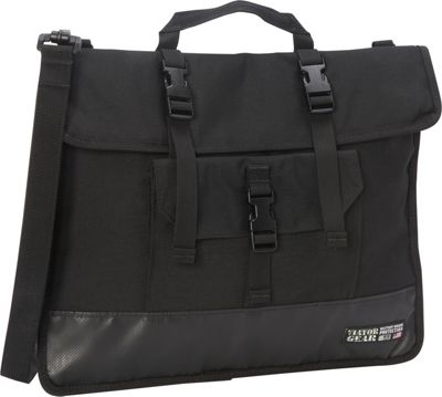 Viator Gear RFID Armor Laptop Case Night Train