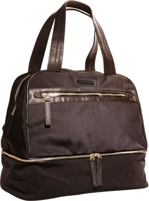 Jacki Easlick Jacki Travel Bag Black - Jacki Easlick All-Purpose Totes