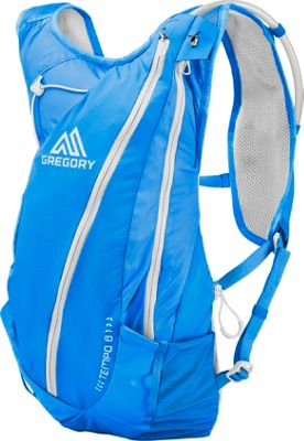 Gregory Tempo 8 Small/Medium Bag Mistral Blue - Gregory Hydration Packs and Bottles