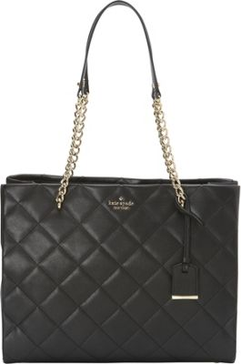 kate spade new york Emerson Place Phoebe Black - kate spade new york Designer Handbags