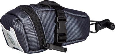 Timbuk2 Bike Seat Pack XT - Small Jet Black Reflective - Timbuk2 Other Sports Bags
