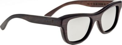 Earth Wood Westport Sunglasses Espresso - Earth Wood Sunglasses