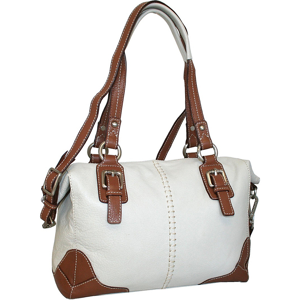 aa4b392a6c Leather - Nino Bossi The most competitive prices for Handbags