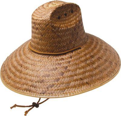 Peter Grimm Sebastian Lifeguard Hat One Size - Natural - Peter Grimm Hats/Gloves/Scarves