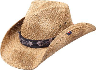 Peter Grimm Hadley Drifter Hat Brown - Peter Grimm Hats/Gloves/Scarves