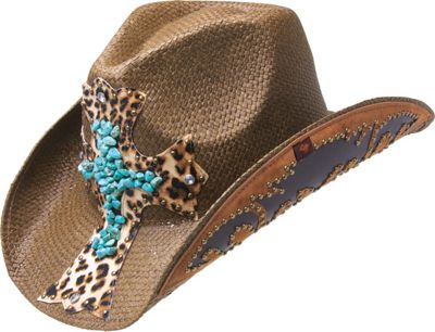 Peter Grimm Zeke Drifter Hat One Size - Brown - Peter Grimm Hats/Gloves/Scarves