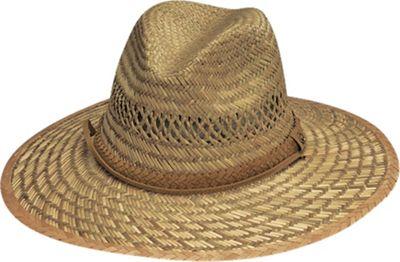 Gold Coast Rush Safari Drifter Hat One Size - Natural - Gold Coast Hats/Gloves/Scarves