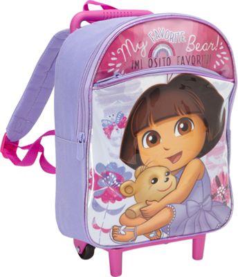 Dora The Explorer Backpack Contents Dora the Explorer - Ba...