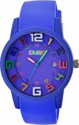 Crayo Festival Watch Purple - Crayo Watches