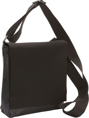 Skagen Gade Nylon City Bag Black - Skagen Other Men's Bags