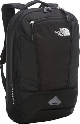 The North Face Women's Microbyte Laptop Backpack TNF Black - The North Face Business & Laptop Backpacks