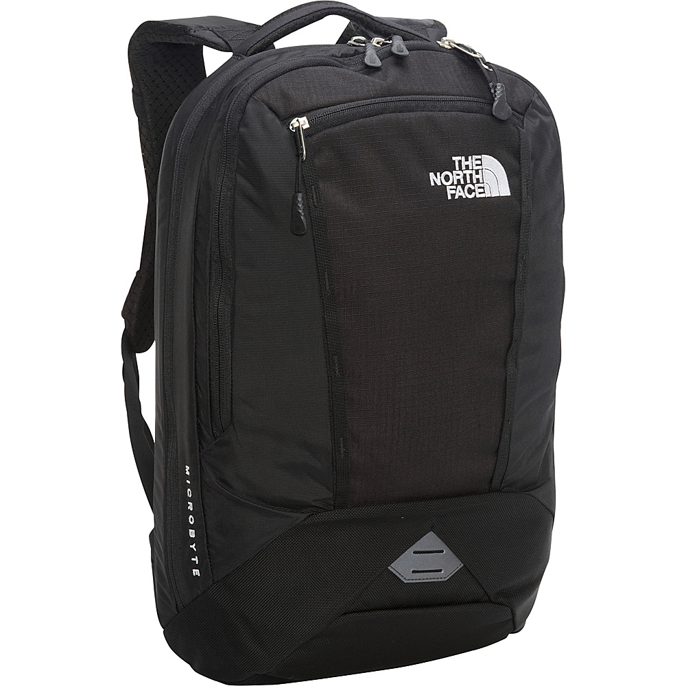 The North Face Women s Microbyte Laptop Backpack TNF Black The North Face Business Laptop Backpacks