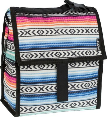 PACKIT Lunch Bag Fiesta - PACKIT Travel Coolers