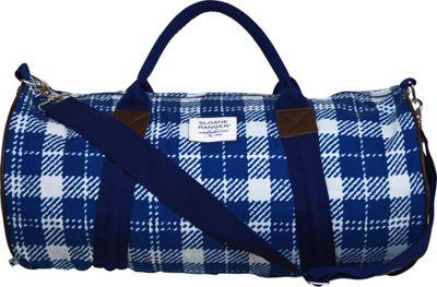 Sloane Ranger Duffle Bag Classic Check - Sloane Ranger Softside Carry-On