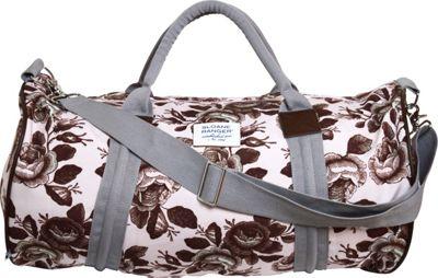 Sloane Ranger Duffle Bag Tea Time - Sloane Ranger Softside Carry-On
