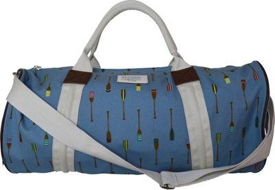 Sloane Ranger Duffle Bag Oars - Sloane Ranger Softside Carry-On