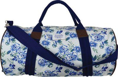 Sloane Ranger Duffle Bag Vintage Floral - Sloane Ranger Softside Carry-On