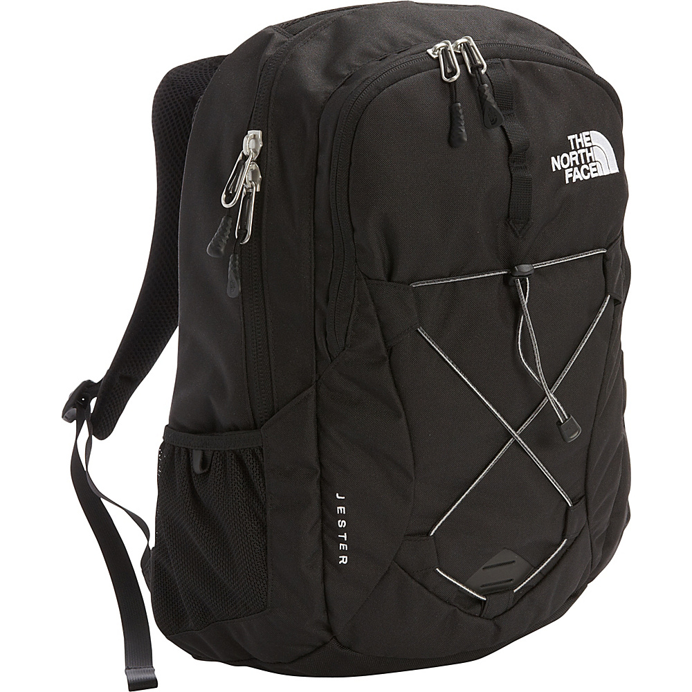 The North Face Women s Jester Laptop Backpack TNF Black The North Face Business Laptop Backpacks