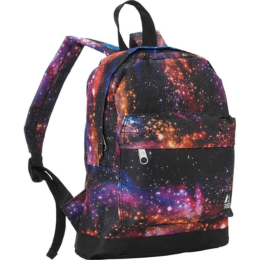 Everest Junior Kids Backpack Galaxy - Everest Everyday Backpacks - Backpacks, Everyday Backpacks