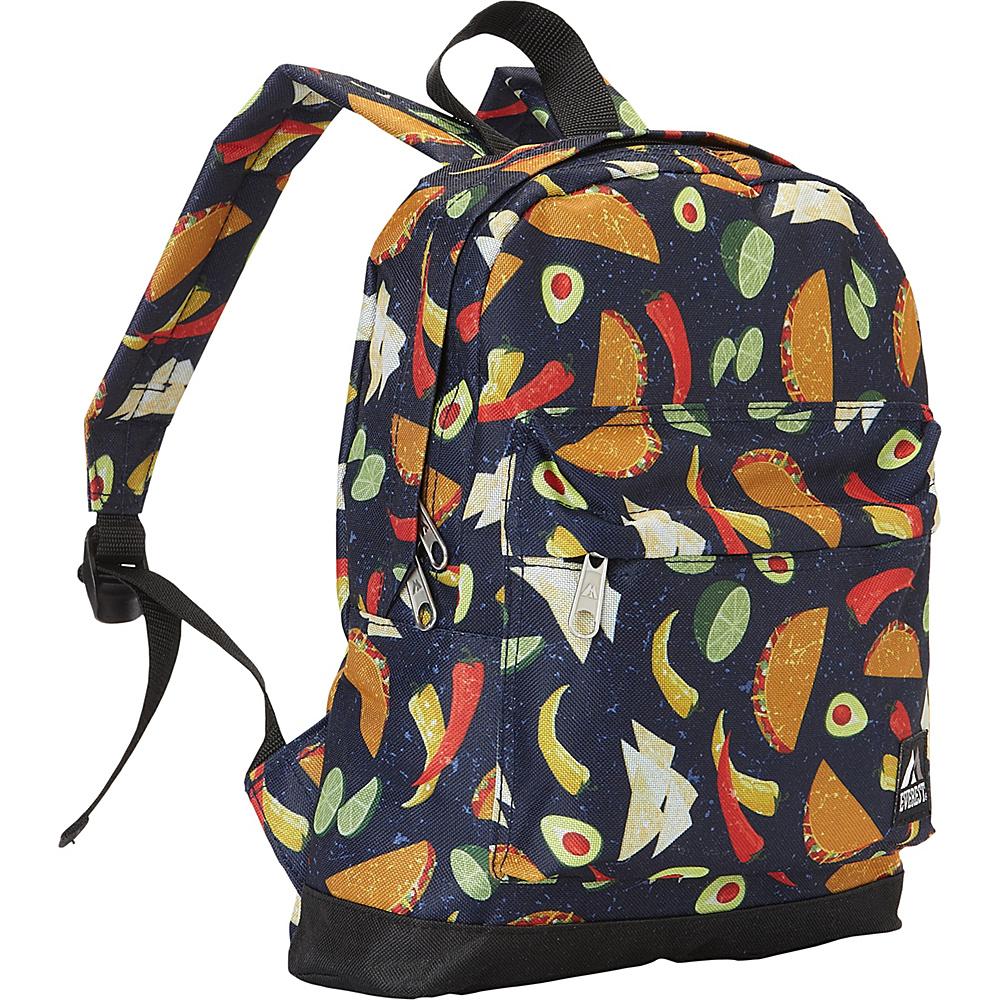 Everest Junior Kids Backpack Tacos - Everest Everyday Backpacks - Backpacks, Everyday Backpacks