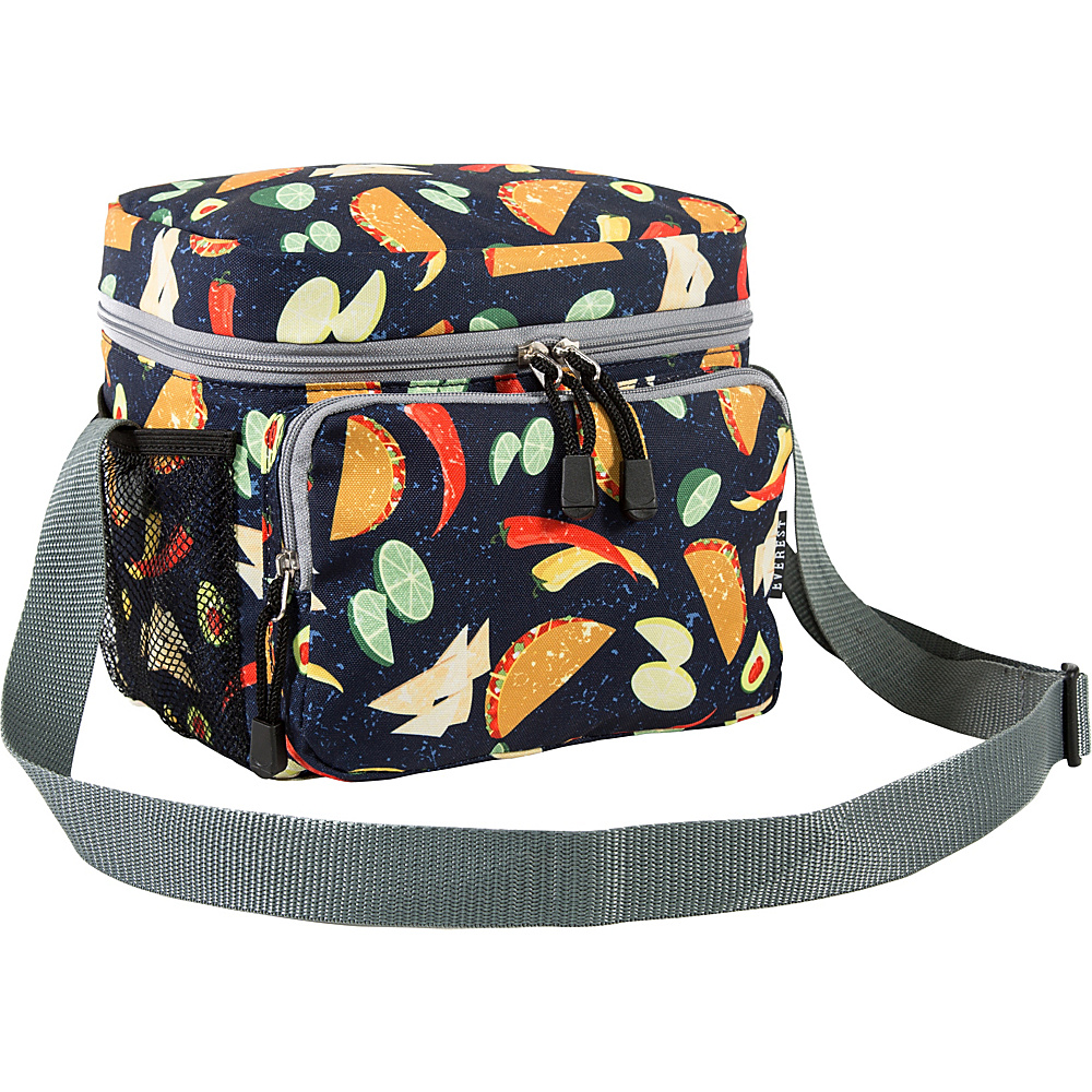 Everest Cooler/Lunch Bag Tacos - Everest Travel Coolers - Travel Accessories, Travel Coolers