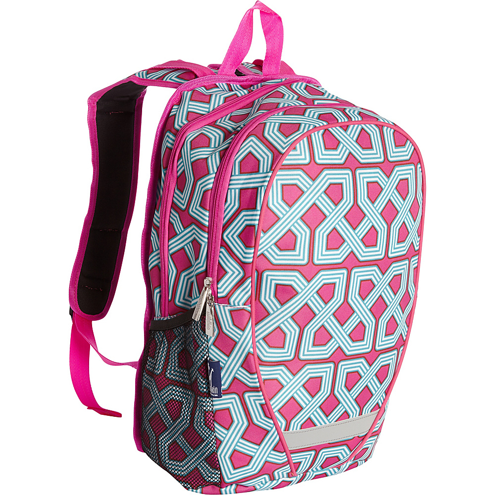 Wildkin Twizzler Comfortpak Backpack Twizzler Wildkin Everyday Backpacks