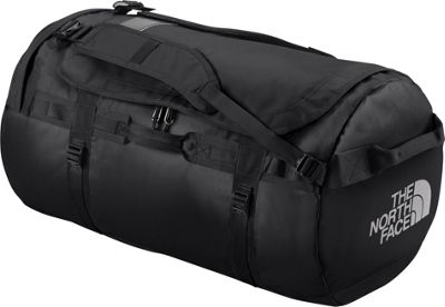 The North Face Base Camp Duffel Medium TNF Black - M - The North Face Outdoor Duffels
