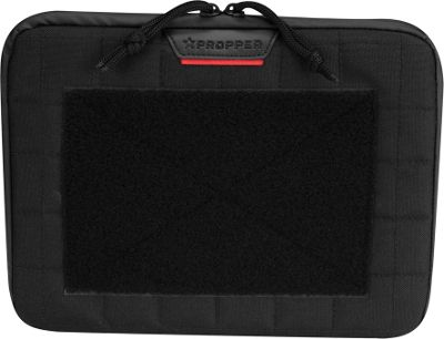 Propper 10 inch Tablet Case with Stand Black - Propper Electronic Cases