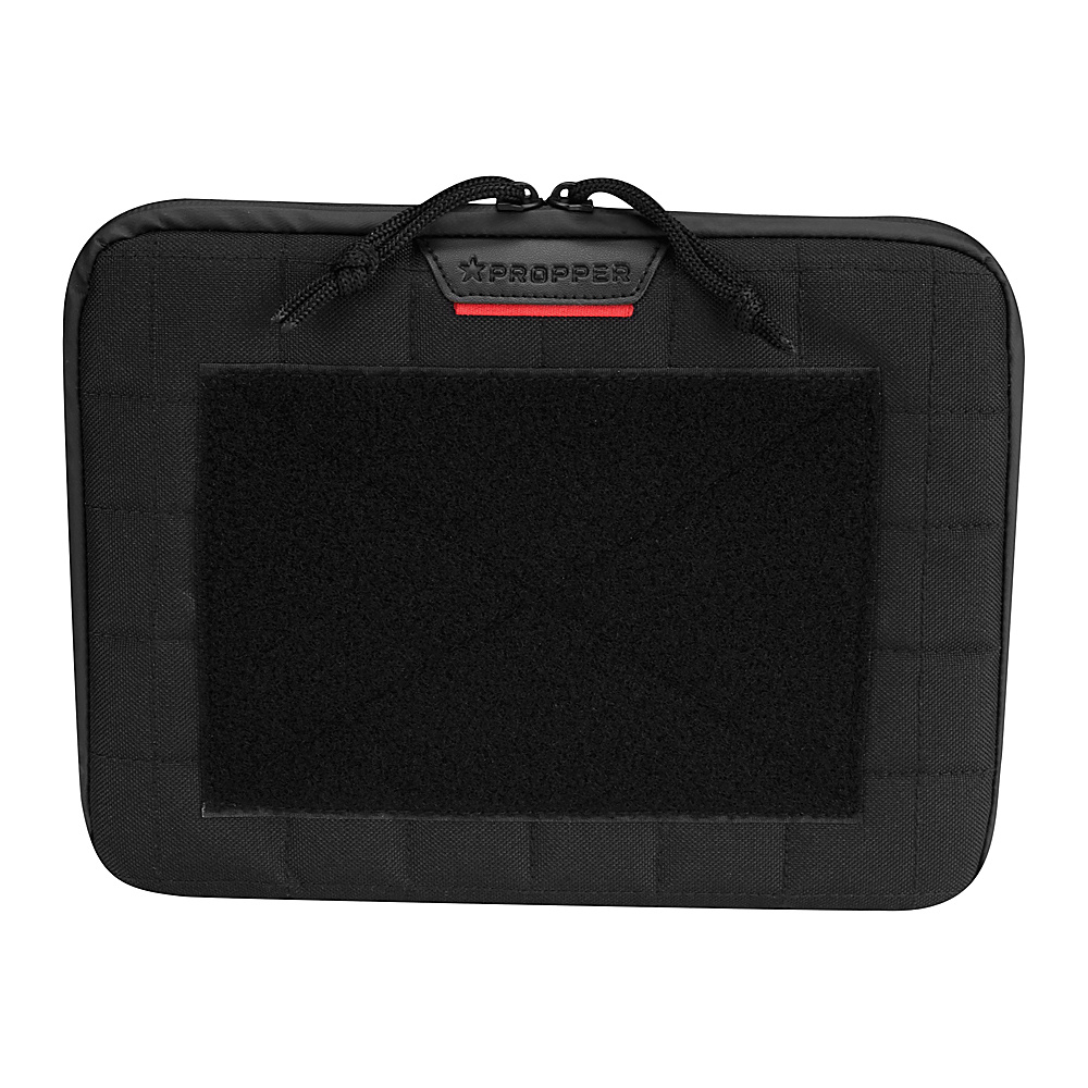 Propper 10 Tablet Case with Stand Black Propper Electronic Cases