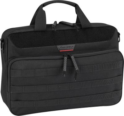 Propper Daily Carry Organizer Black - Propper Messenger Bags