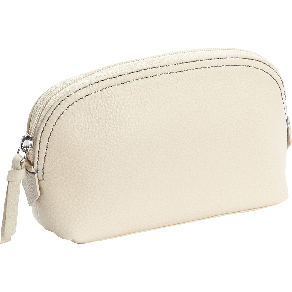 Hadaki Cosmetic Pouch Semolina - Hadaki Womens SLG Other - Women's SLG, Women's SLG Other