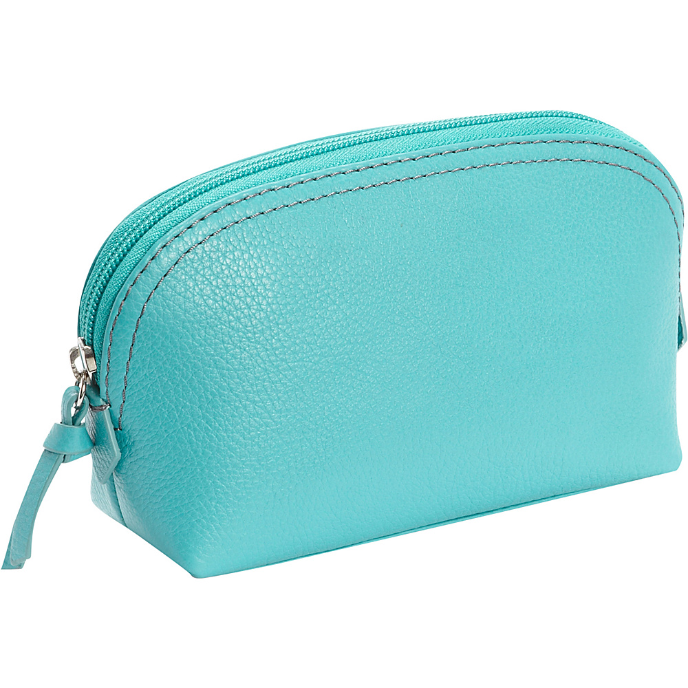 Hadaki Cosmetic Pouch Viridian Green - Hadaki Womens SLG Other - Women's SLG, Women's SLG Other