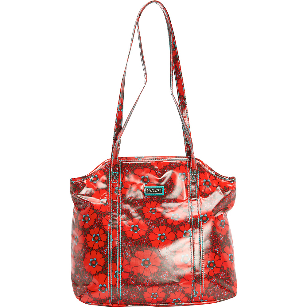 Hadaki Ana's Insulated Lunch Tote Primavera Lacey - Hadaki Travel Coolers