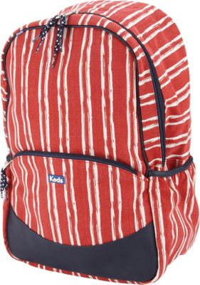 Keds Basic Backpack Rococco Red - Keds Everyday Backpacks