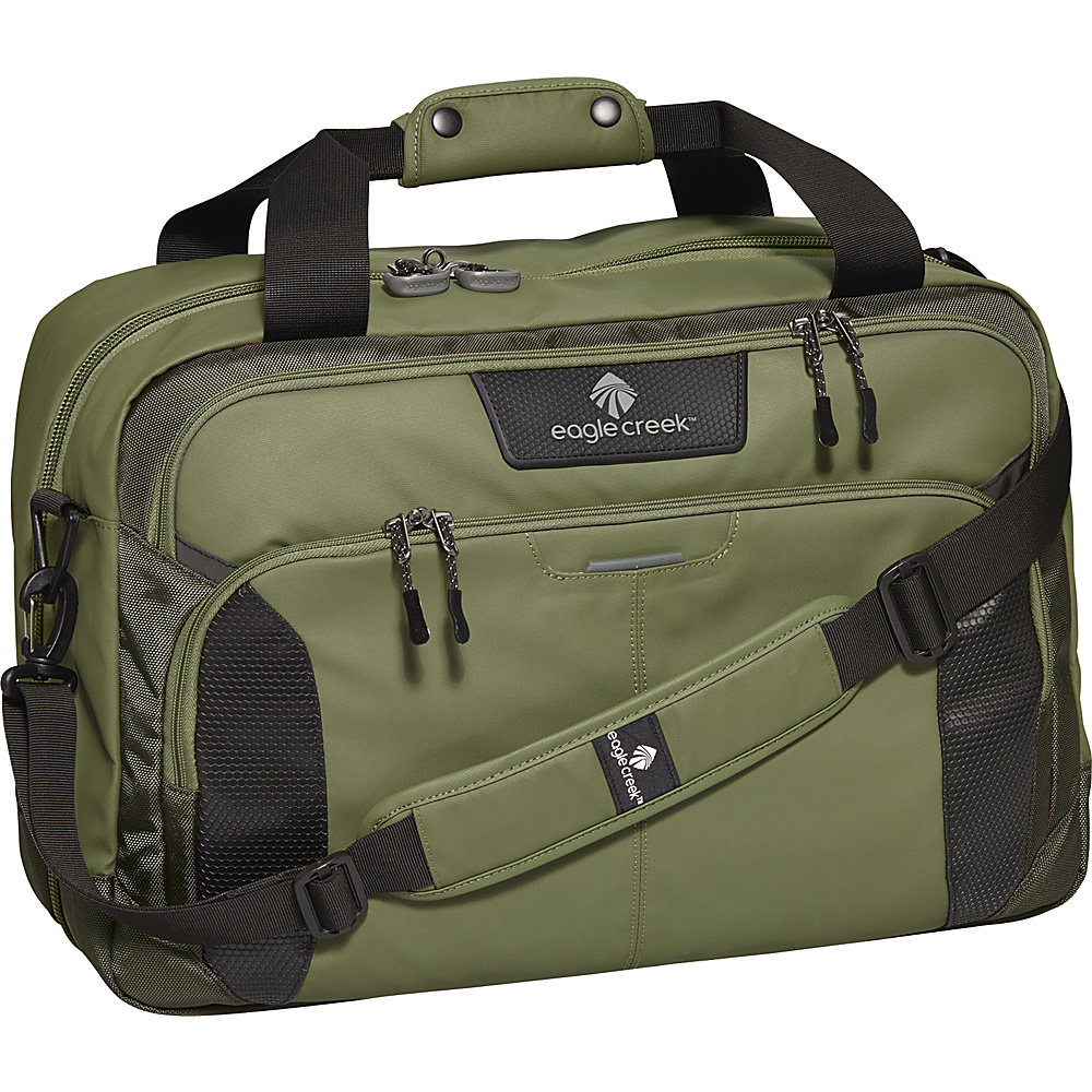 Eagle Creek Tarmac Weekend Bag Olive - Eagle Creek Travel Duffels