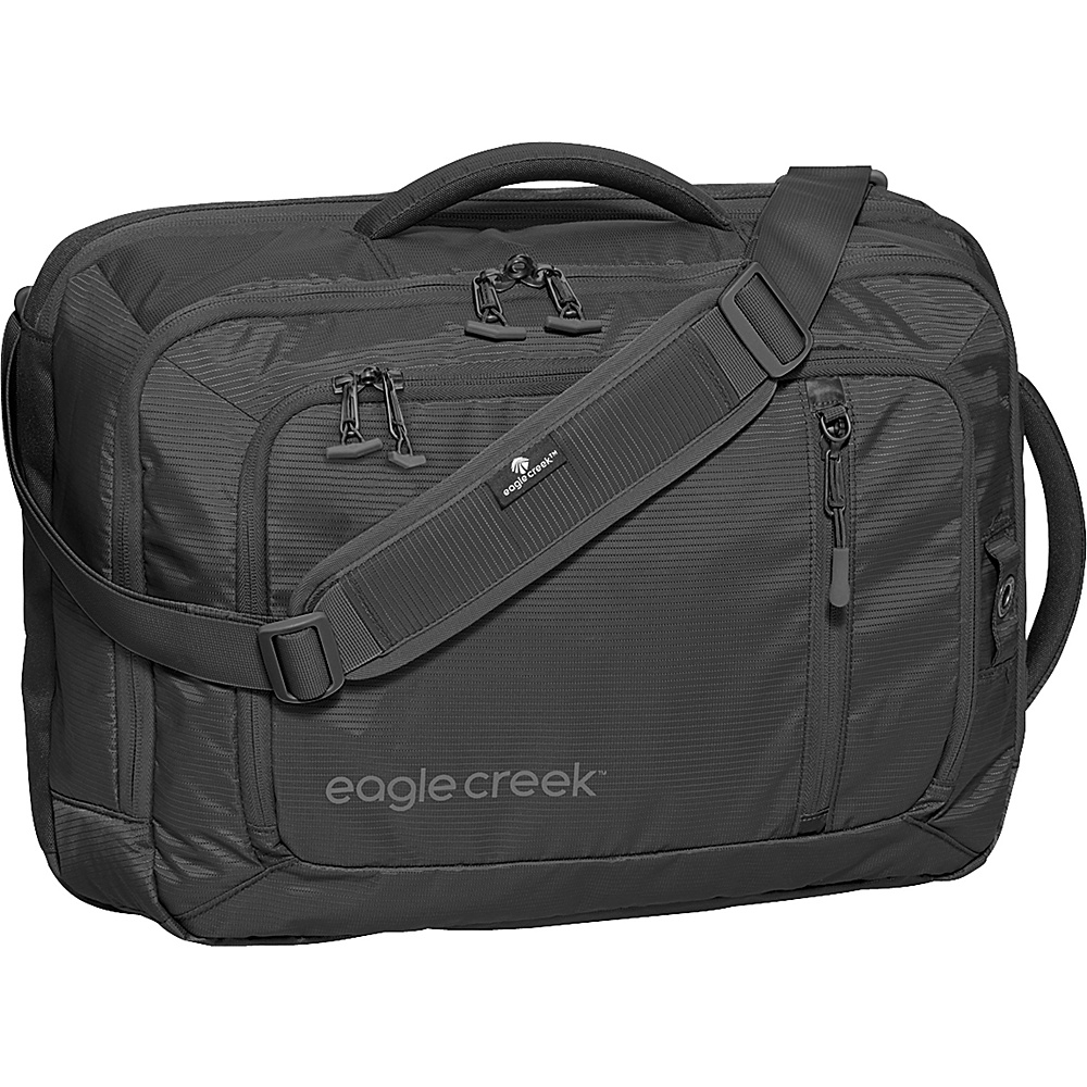 Eagle Creek Straight Up Business Brief RFID Black - Eagle Creek Business & Laptop Backpacks - Backpacks, Business & Laptop Backpacks