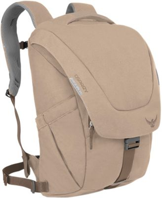 Osprey FlapJill Backpack Desert Tan - Osprey Business & Laptop Backpacks