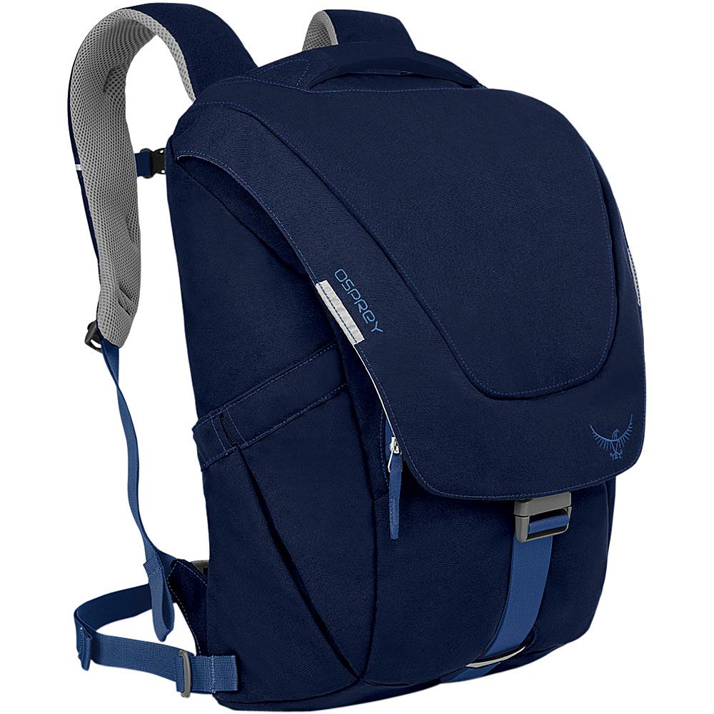 Osprey FlapJill Backpack Twilight - Osprey Business & Laptop Backpacks - Backpacks, Business & Laptop Backpacks