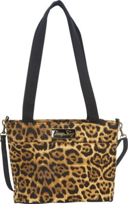 Donna Sharp Jenna Bag Jaguar - Donna Sharp Fabric Handbags