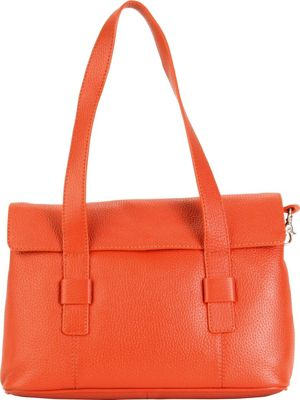 Hadaki Hannah's Shoulder Bag Grenadine - Hadaki Leather Handbags
